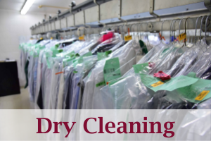 Dry Cleaning- for web