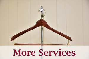 More services-for web